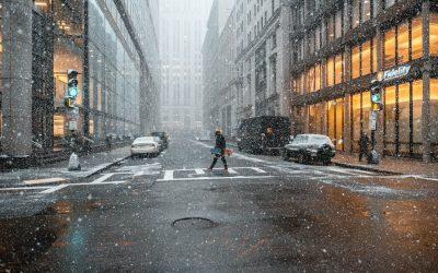 Recursos de la formulación en épocas  de frío intenso